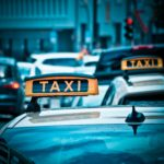 travelwithoxygen by taxi